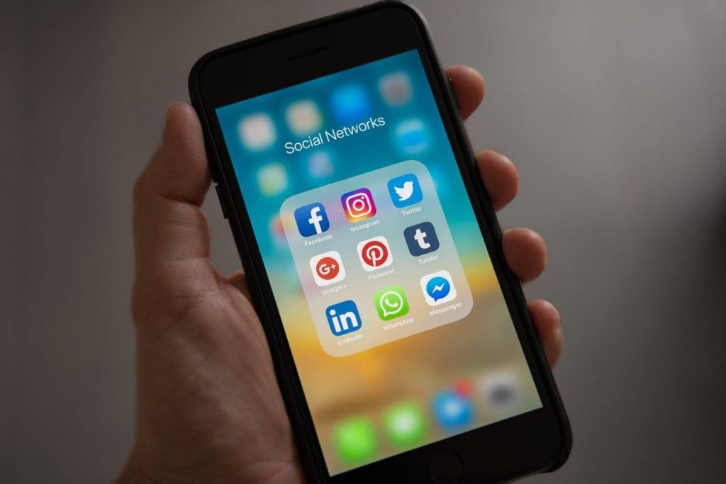 7 handige tips om je social media accounts te boosten